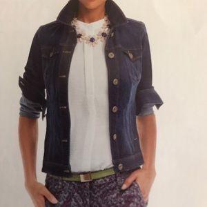 CAbi | Norma denim jean jacket
